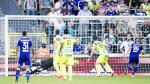 La Gantoise égalise dans les arrêts de jeu à Anderlecht