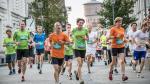 1200 lopers trotseren de warmte in Turnhout