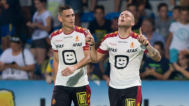 KV Mechelen kaapt overwinning weg in Westerlo
