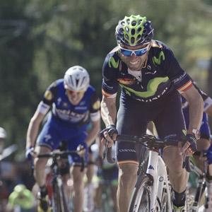 Alejandro Valverde: Goud waard in Rio?