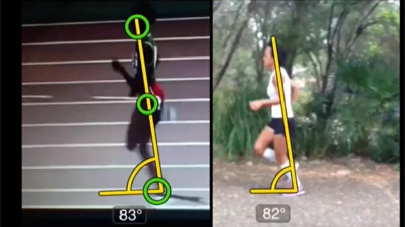 Filmpje legt in 10 minuten uit hoe je moet lopen als een topper