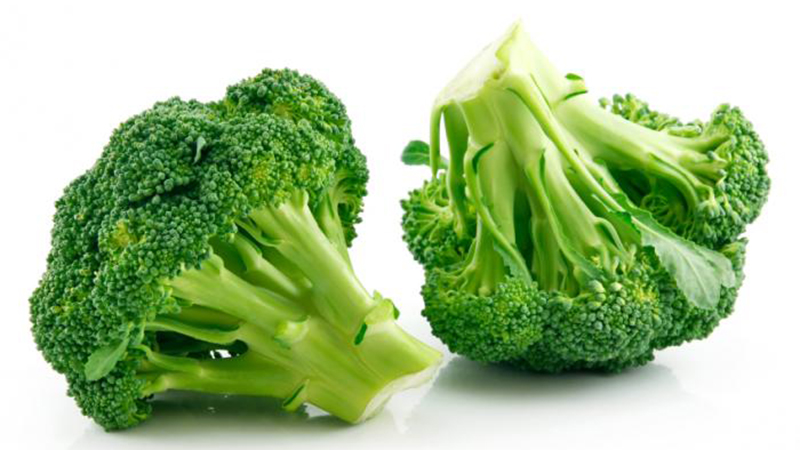 Le brocoli, légume indispensable
