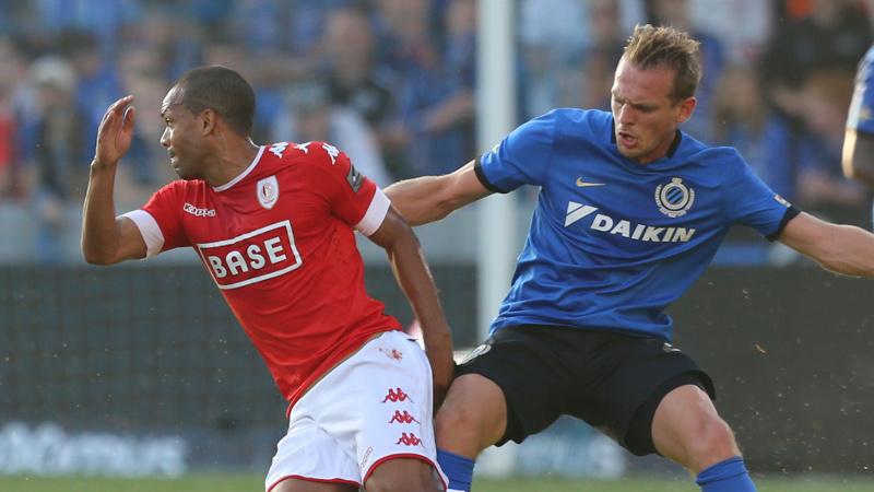LIVE 14u30: Club Brugge - Standard