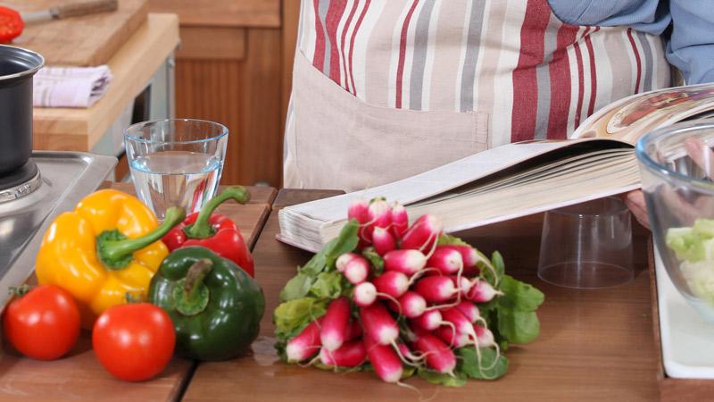 5 tips om je eten gezonder te maken