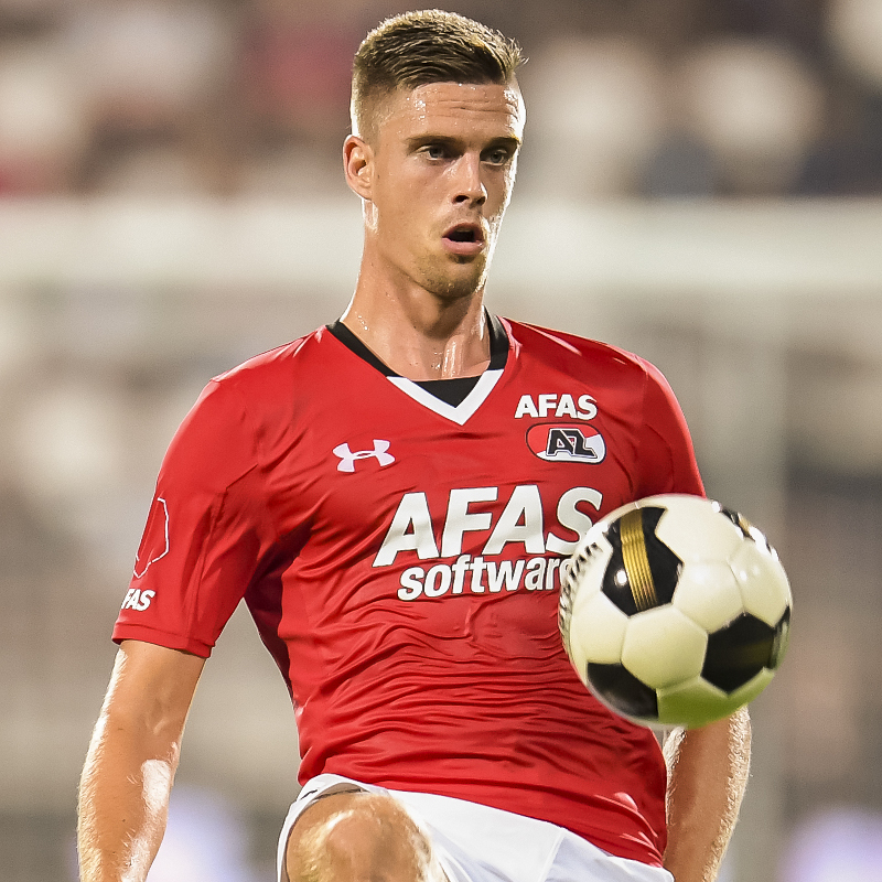 Henriksen s'éloigne d'Anderlecht