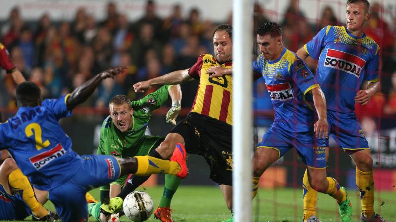 EN DIRECT 20h: Westerlo - FC Malines