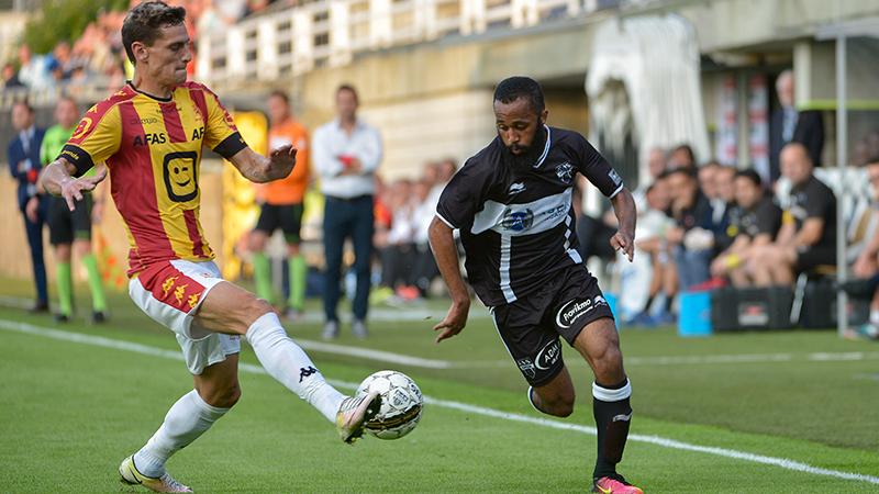 Samenvatting Eupen - KV Mechelen