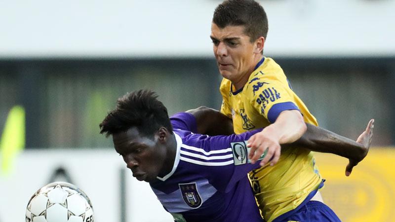 Samenvatting STVV - RSC Anderlecht
