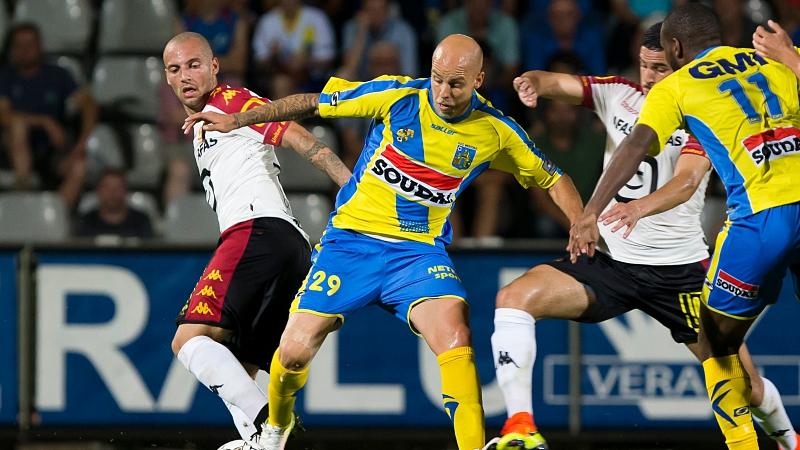 Samenvatting Westerlo - KV Mechelen