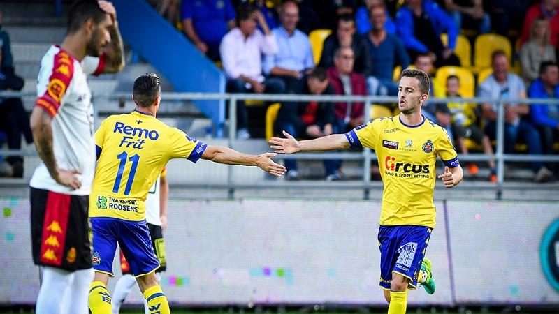 Waasland-Beveren - FC Malines: le résumé du match