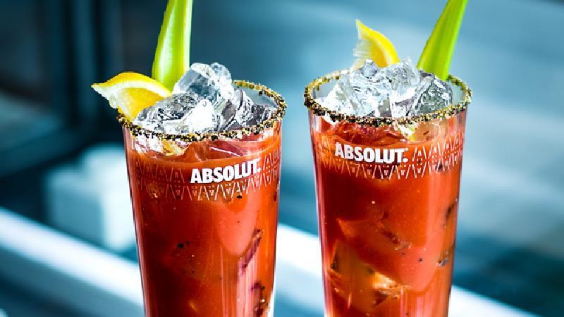 4 alcoholische drankjes die niet al te veel schade berokkenen