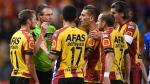 Verdict dans les deux semaines dans le dossier Genk-FC Malines