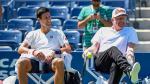 Becker: 'Novak va devoir aller au charbon'