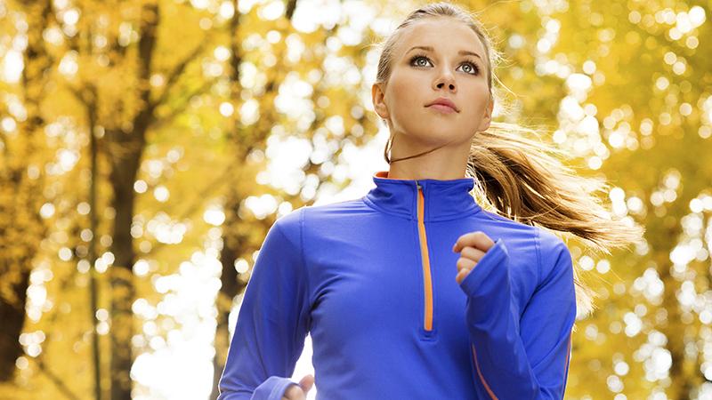 Hoeveel sneller word je als je minder weegt?