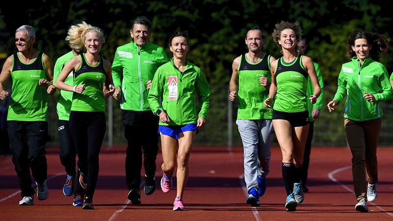'5 km/u sneller dankzij oude trainingsmethodes'