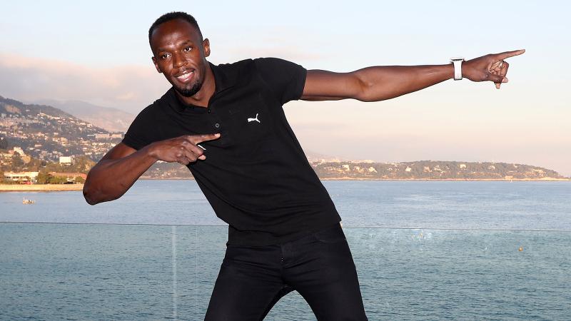 Focus van Bolt in slotjaar op 100 meter