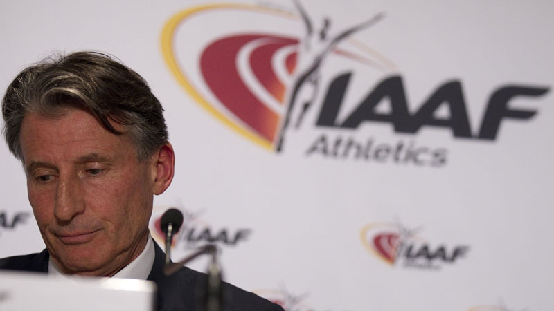 IAAF gaat strijd aan tegen schandalen met hervorming