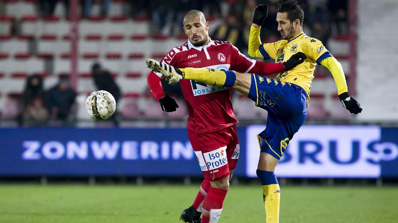 Samenvatting KV Kortrijk - STVV