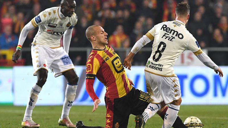 Samenvatting KV Mechelen - Waasland-Beveren