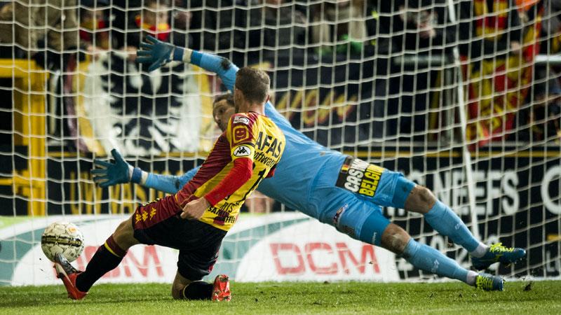 Samenvatting KV Mechelen - Sporting Charleroi