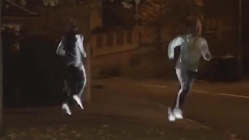 Is dit dé (goedkoopste) manier om veilig te lopen in het donker?