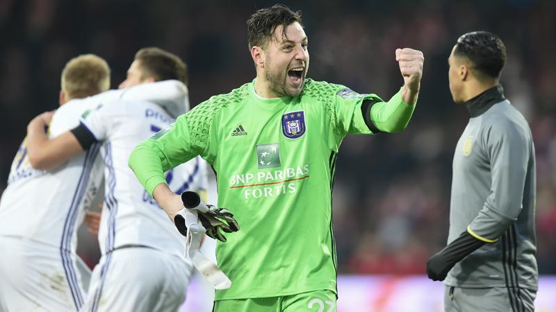 Samenvatting KV Kortrijk - Anderlecht