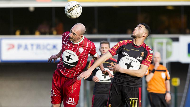 Samenvatting Zulte Waregem - KV Mechelen