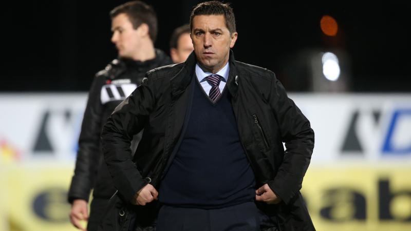 Anderlecht verliest punten tegen KV Mechelen