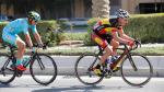 Van Avermaet: 'Difficile de battre Cavendish et Kristoff'