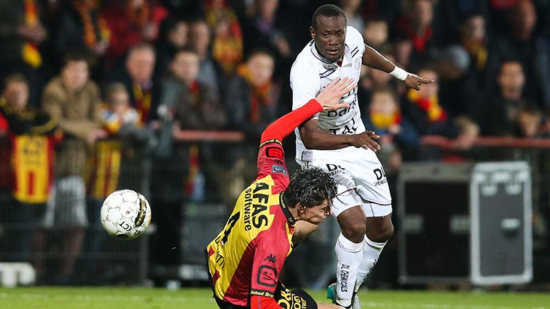 KV Mechelen wint na een spektakelrijk slot