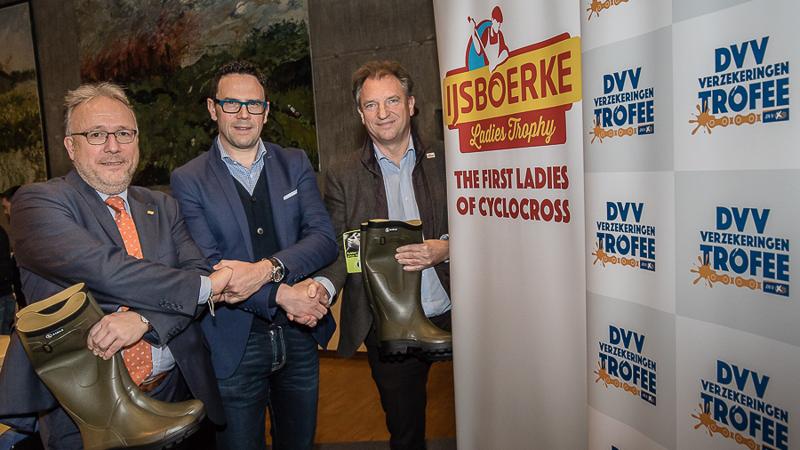Volgend seizoen spreken we van de DVV Verzekeringen Trofee (VIDEO)