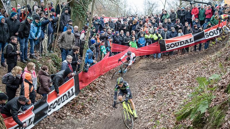 Soudal Classics: Soudal Cyclocross Louvain