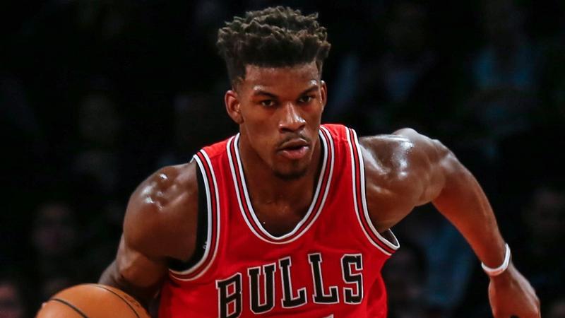 Butler verbetert clubrecord Jordan (VIDEO)