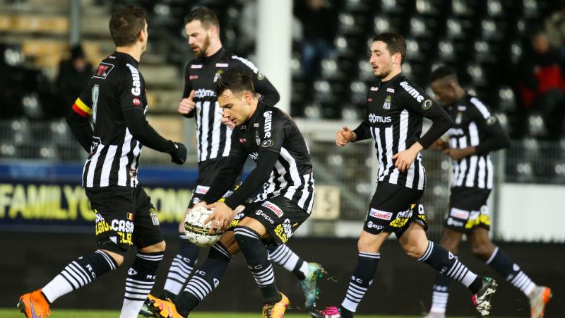 Zebra's halen 0-2 achterstand op tegen KV Mechelen