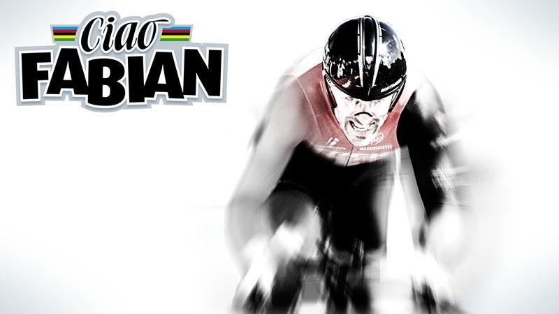 Ciao Fabian: afscheid van Cancellara in 't Kuipke