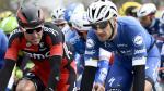 Van Avermaet et Boonen au Mondial via l'Eneco Tour