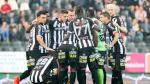 Willems offre la victoire à Charleroi sur le fil
