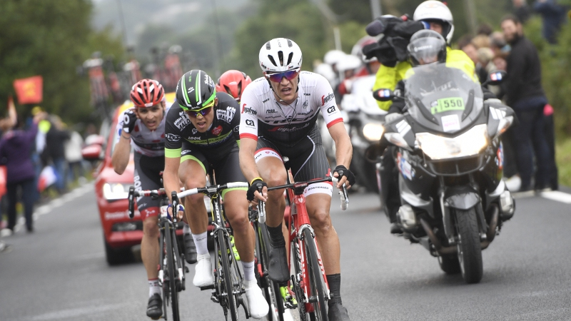 Sagan victorieux dimanche — Tour de France