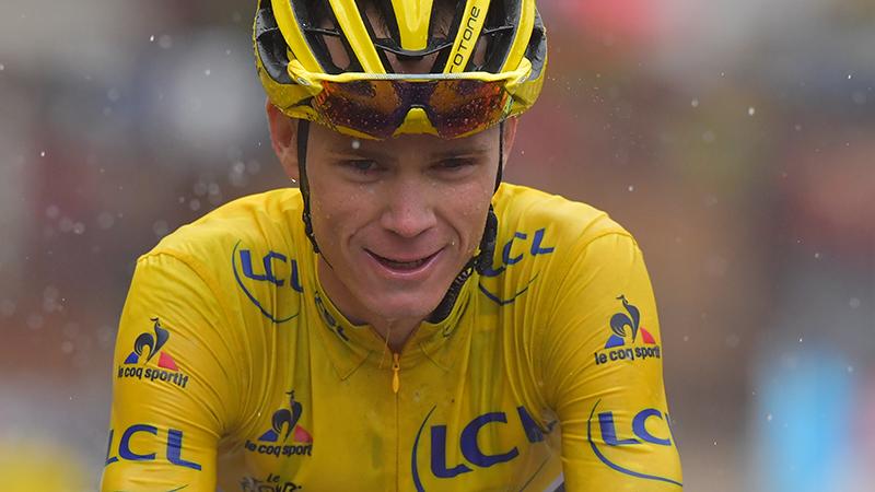 Tour de France 2016: etappe 20