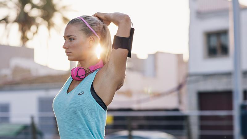 Trainen zonder ontbijt: goed idee of niet?