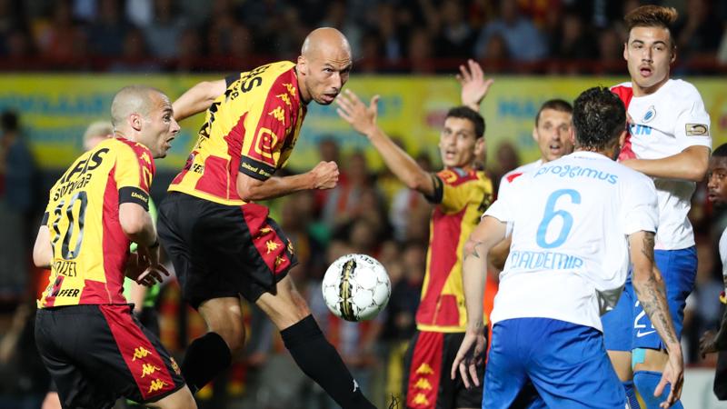 FC Malines - FC Bruges: le résumé du match