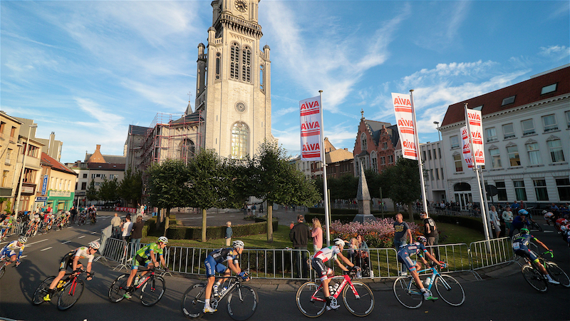 Samenvatting VIO Na-Tourcriterium Sint-Niklaas (VIDEO)