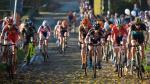 Koppenbergcross finisht voortaan bovenóp mythische helling