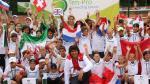 Kim Clijsters Next Generation Cup feestelijk van start gegaan