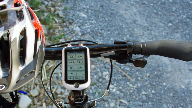 Win een Mio Cyclo 505 HC