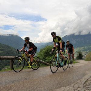 Sur Place: Bij de Mont Blanc