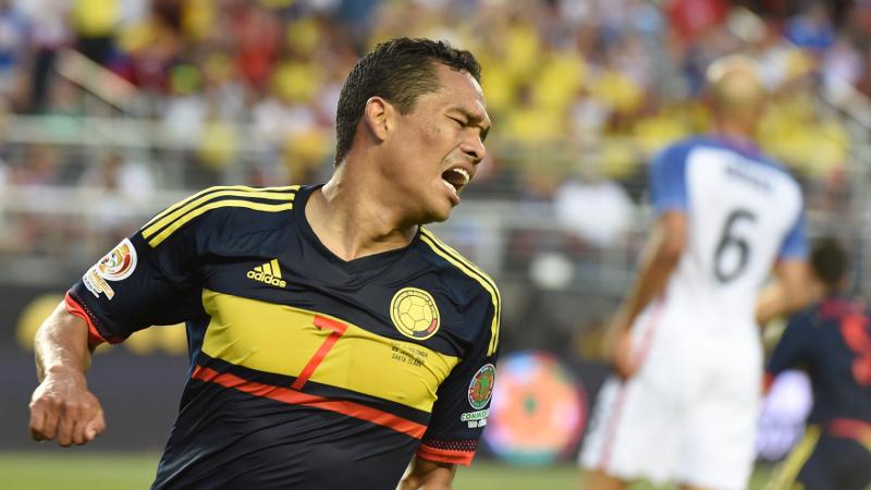 Colombia verslaat gastland in opener Copa America (VIDEO)