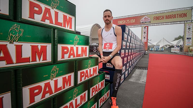 Onze man evalueert eerste Great Breweries Marathon