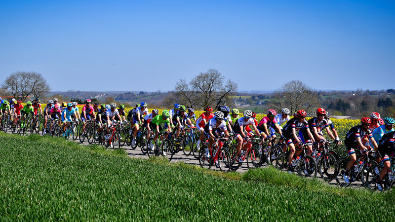 Slechtst presterende team kan uit WorldTour degraderen