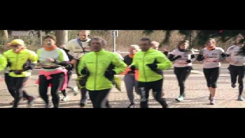 Antwerp Urban Trail: Moodfilm 2016
